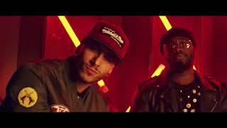Reggie N Bollie ft Beenie man -ON THE FLOOR- OFFICIAL MUSIC VIDEO