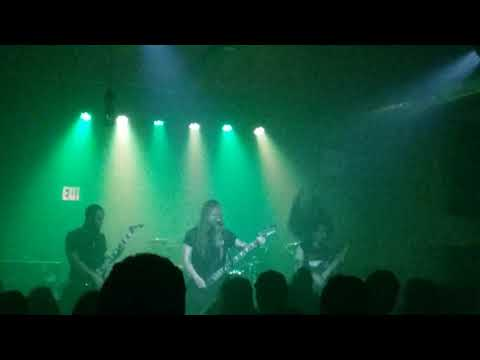 Download Wormwitch - 1 of 2 @ Walker's Point Music Hall. Milwaukee, Wisconsin 4/9/19 Mp4 HD Video and MP3
