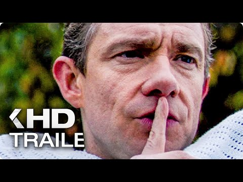 GHOST STORIES Trailer German Deutsch (2018)