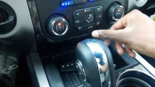 2017 Ford Expedition Limited  Start up Engine and full tour