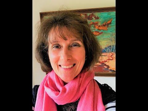 Laura Scott, relationships counsellor