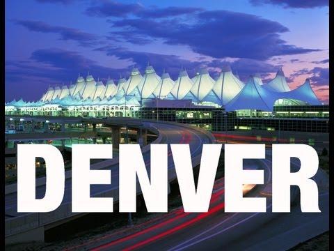 Video Top 3 Sights and Attractions in Denver, Colorado