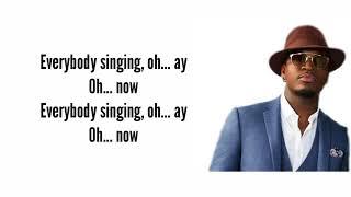Ne-Yo, Bebe Rexha, Stefflon Don - PUSH BACK [ Official Song ] Lyrics / lyrics video