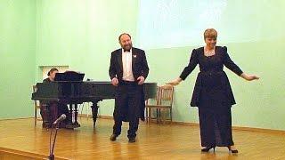 «Венские классики» - Концерт солистов КО «Музыкальная гостиная»