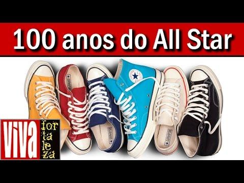 c32c59c9a02 Conheça um pouco sobre a interessante história da marca ALL STAR!