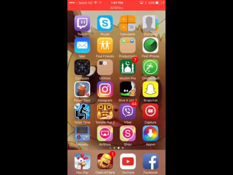 NEW How To Download PAID Apps FREE iOS 9 - 9 3 2 NO Jailbreak NO Computer  iPhone iPad & iPod Touch - ABGAMING1012