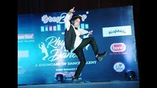 Main Hoon Munna Michael | Dance Tribute To Michael Jackson By Tanush | Step2Step Dance Studio