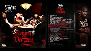 D12 Feat  King Gordy & Young Zee - Fuckin' You Up (Freestyle)