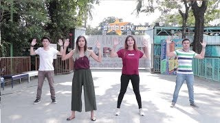 Skibidi dance challenge by Yes The Best