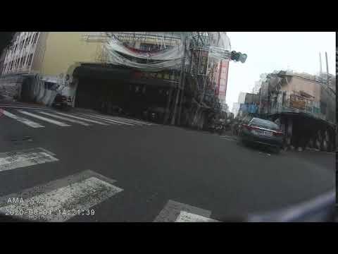 台南 東寧路西段 機車 事故