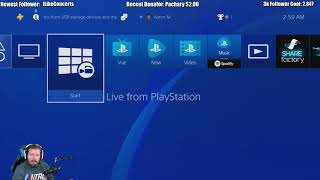 Can't Sign Into my PSN Account - HELP