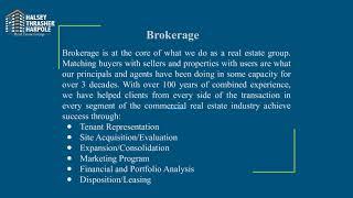Commercial real estate property at jonesboro ar