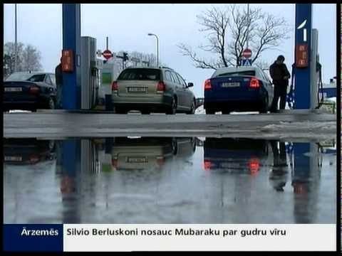 Warum das Benzin vom Öl zu trennen