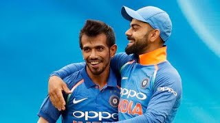 Chahal spins his way to super six