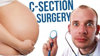 C-Section Surgery! - SurgerySquad Surgery Gameplay (WARNING: GRAPHIC!!!)