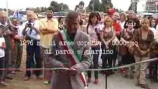 preview picture of video '2008 - Nuova scuola materna a Trebbo - Castel Maggiore'