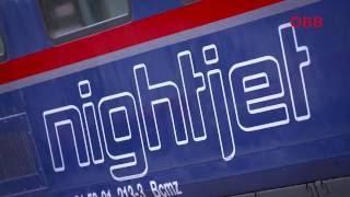 ÖBB Nightjet