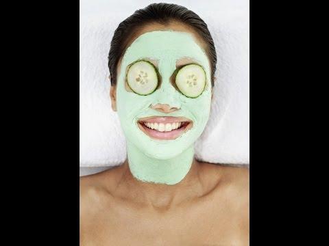 Les masques pour la personne des fruits des rides