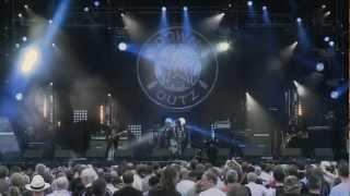"Joe Elliott's DOWN 'n' OUTZ - ""Funeral For a Friend/Love Lies Bleeding"""
