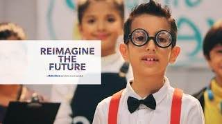 The Fancy-dress Competition Every Parent Needs To See - #ReimagineTheFuture | Mathrubhumi