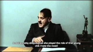 Pros and Cons with Adolf Hitler: Shailene Woodley