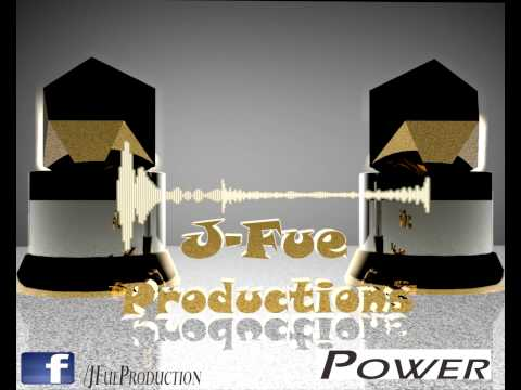 Power Instrumental By J-Fue