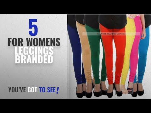 792562d5d82239 Top 10 for womens leggings branded multicoloured cotton lycra