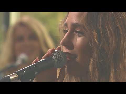 Ida Red Wildflower Live In Gomorgen Danmark