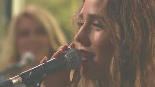 Ida Red   Wildflower (live In Go'morgen Danmark)