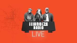 iLLANOiZE Radio Live