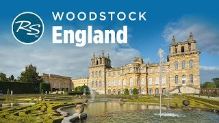 Woodstock, England: Blenheim Palace - Rick Steves' Europe Travel Guide - Travel Bite