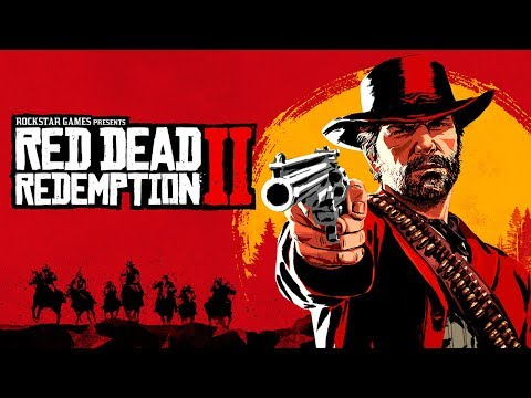 Red Dead Redemption 2 (dunkview)
