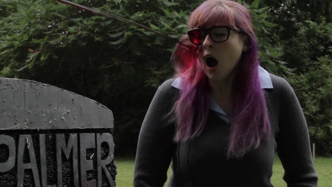 Take Back The Knife Official Trailer