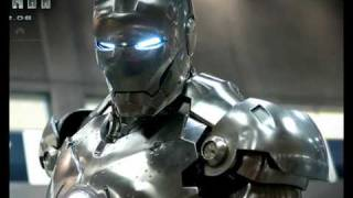Iron Man (2008) Soundtrack - Merchant Of Death