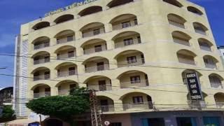 Khách Sạn Sông Tiền - Mỹ Tho - TIền Giang