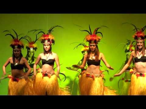 XXVIII Semana de la cultura, Hawaiano y Tahitiano 10, HD