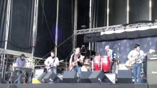 Dan Auerbach Whispered Words Azkena Rock 2009