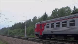 ЭТ2М-101, ЭД4М-0393, ЭД4М-0373, ЭД4М-0422