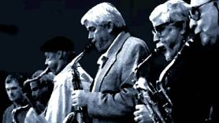 """Charlie Parker and Supersax  on, """"Embraceable You"""""""