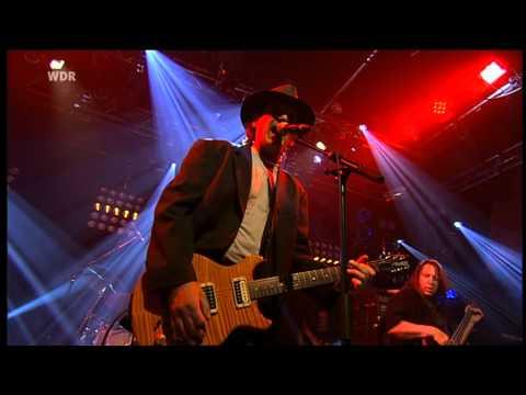 Blindside Blues Band - Renegade - Rockpalast 22-11-2010