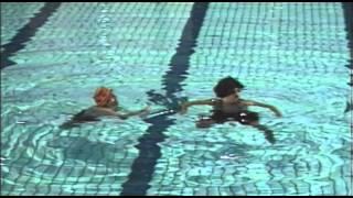 K-15 - Toso na bazen monolog, osmoza
