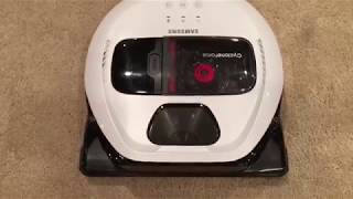 Samsung POWERbot R7010 vs The Competitors