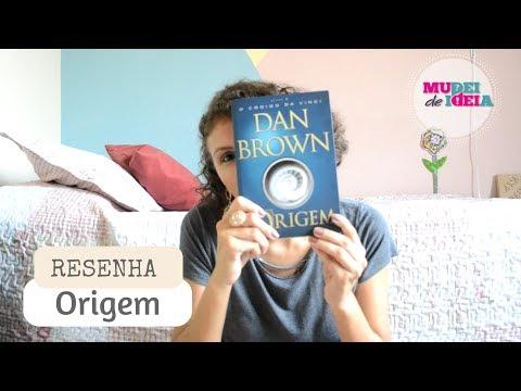 Origem - Resenha * Contém Spoiler