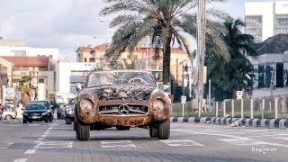 Made in Nigeria: The Unexplored Vintage Car industry