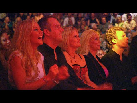 """Yanni - """"World Dance""""""""_1080p From the Master! """"Yanni Live! The Concert Event"""""""