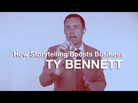 Sample video for Ty Bennett
