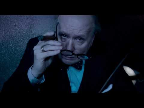 Darkest Hour Featurette 'Director Joe Wright'