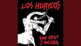 Cerebo Vomitado de Los Huaycos