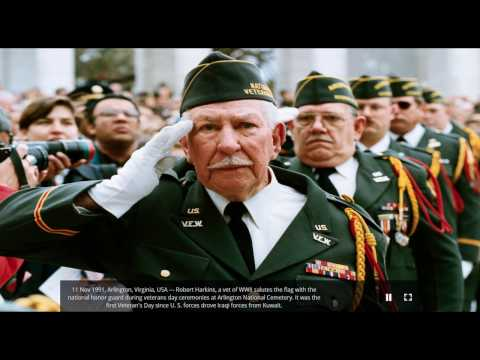 Veterans Day   Holiday 2016 (Documentary Video)