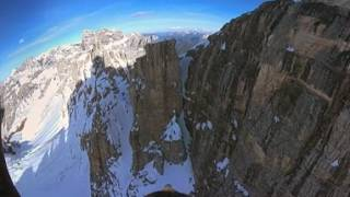 360° Eagle Cam Dolomiti